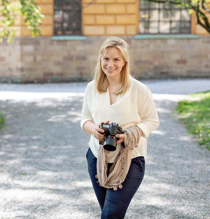Bröllopsfotograf stockholm östermalm helloalora
