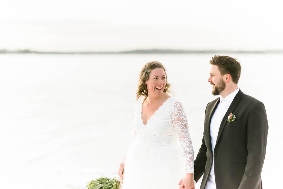 Vinterbröllop i skärgården bröllopsfotograf-stockholm helloalora